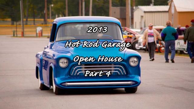 Poor Boy Hot Rod Garages : Event coverage hot rod garage open house part