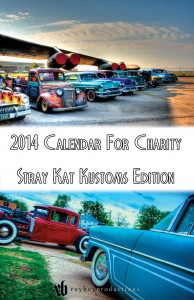Stray Kat Kustoms 2014