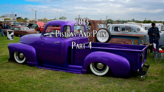 event coverage 2013 pistons and paint part 4 On pistons and paint