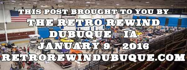 retro rewind dubuque