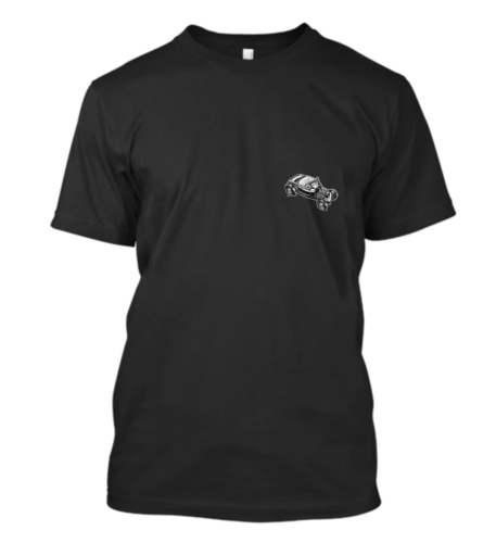 Roadster Shirt Front